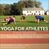 Yoga for Athletes – HelpWanted!