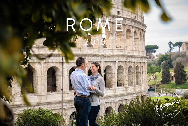 Italy Trip Review – ROME | Live, Run, Grow