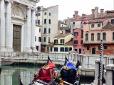 Italy Trip Review – VENICE