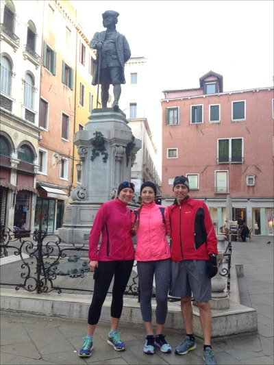 Venice - Run