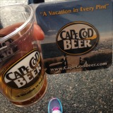 Race Recap – Cape Cod Beer Race to the Pint 10k